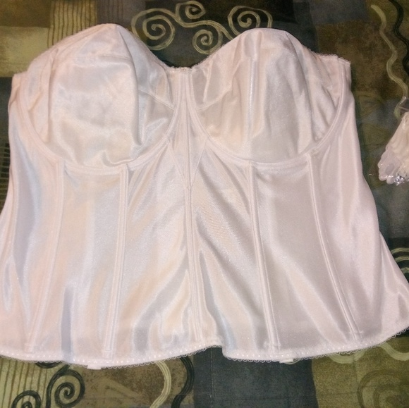 47d6ac10d Dominique brand by JCPenney Other - Plus size bra corset